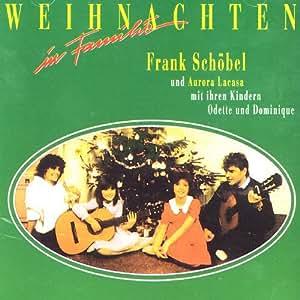 weihnachten in familie by frank schoebel music. Black Bedroom Furniture Sets. Home Design Ideas