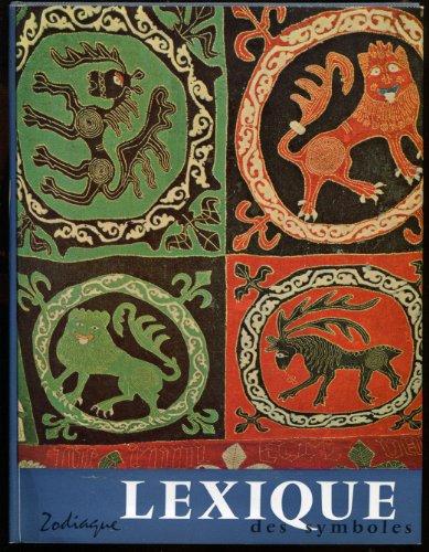 Lexique des symboles Zodiaque