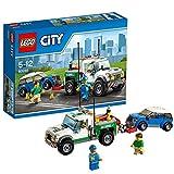 LEGO City Great Vehicles 60081 - Pickup Carro Attrezzi