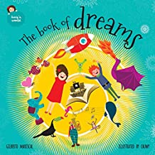 The book of dreams: Volume 6 (Lucy's world)