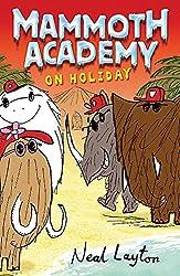 Mammoth Academy On Holiday: No. 3