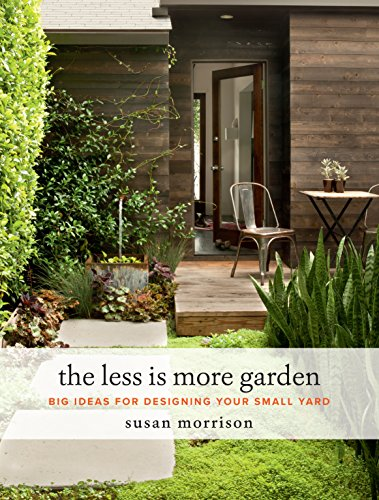 Less Is More Garden, The