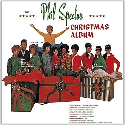 The Phil Spector Christmas Album [Vinyl LP]