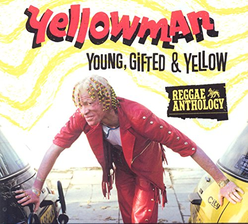 Young, Gifted and Yellow: Reggae Anthology