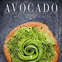 Avocado: fooddeco