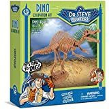 Geoworld - Spinosaurus Skeleton, figura (DeQUBE Trading S.L. CL1668K)