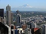 Die besten von Rainiers - Lais Puzzle Seattle Mount Rainier 1000 Teile Bewertungen