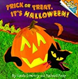 Trick or Treat, It's Halloween! (Pictureback(R)) by Linda Lowery (2000-08-29)