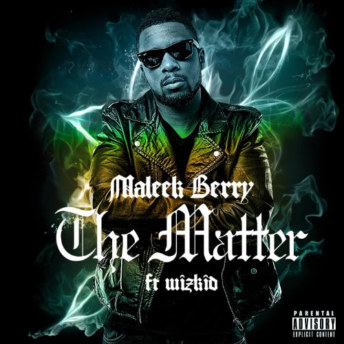 The Matter (feat. Wizkid) [Explicit]