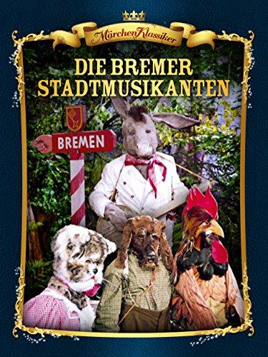 Die Bremer Stadtmusikanten (1959)