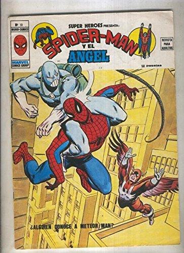 especial-super-heroes-numero-10-spiderman-y-el-angel
