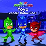 Yoyo contre Robo-Chat