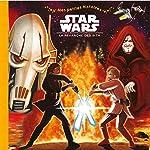 STAR WARS - Mes Petites Histoires - Episode 3 - La Revanche des Sith de Patrick Spaziante