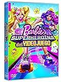 Barbie video game hero (BARBIE SUPERHEROINA DEL VIDEOJUEGO - DVD -, Spanien Import, siehe Details für Sprachen)