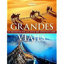 Grandes viajes (Lonely Planet)