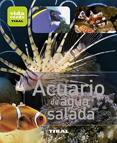 Acuario de agua salada / Saltwater aquarium por From Susaeta