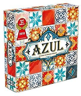Pegasus Spiele 54801G - Azul (Next Move Games) Spiel des Jahres 2018 (B079F9HWWS) | Amazon Products