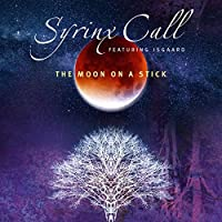 The Moon on a Stick (feat. Isgaard)