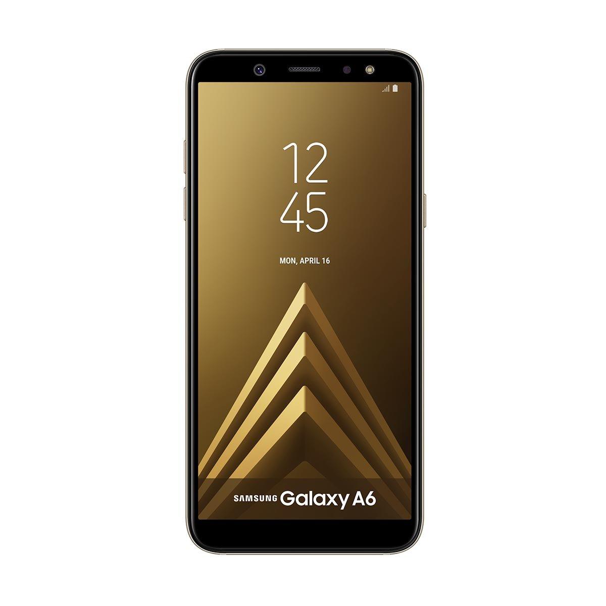 Samsung Galaxy – Smartphone libre Android 8