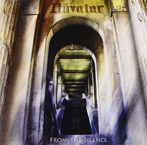 Iluvatar: From the Silence (Audio CD)