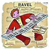 L'affaire Ravel (Le Prix De Rome)