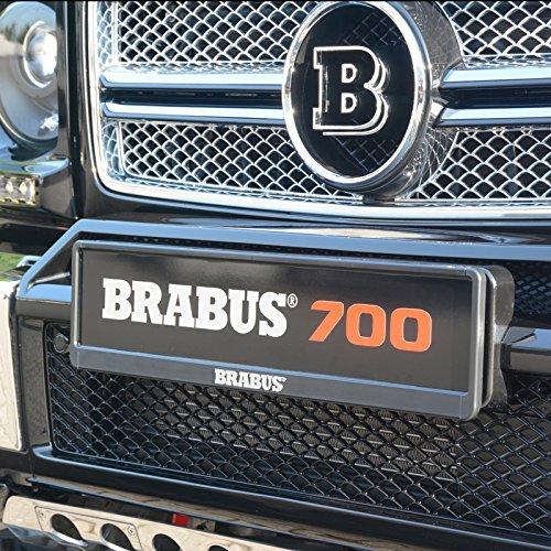 brabus-kennzeichenhalter-set