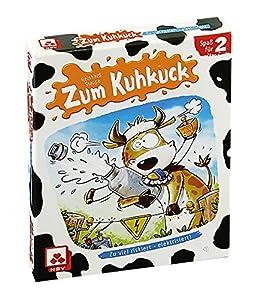 "Nürnberger Spielkarten 4031–""Zum kuhkuck–Juego de cartas"