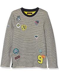 Catimini Ci10102, T-Shirt Garçon