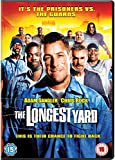 The Longest Yard [DVD] [2005] [Reino