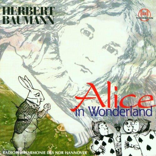 Alice In Wonderland: Im Garten: XXI. Allegro -