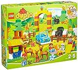 LEGO DUPLO 10584 - Wildpark -