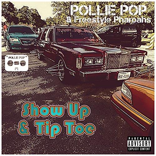 Might Hit the Carros (feat. Spilly Spill) [Explicit] de Pollie Pop ...