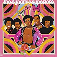 Dynamic Superiors by DYNAMIC SUPERIORS (2013-11-26)