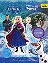 Frozen. Las princesas de Arendelle: Historias con figuras