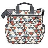 Skip Hop Duo Signature Diaper Bag (Multi...