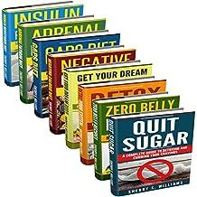 Weight Loss Survival Guide: Insulin Resistance Diet, Adrenal Fatigue Diet, GAPS Diet, Negative Calorie Diet, Get Your Dream Body, Detox Your System, Zero Belly Recipes, Quit Sugar