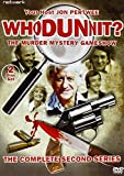 Best Whodunnits - Whodunnit? - The Complete Series 2 [DVD] Review