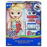 Baby Alive - Four Magique - Poupee Cheveux Blonds