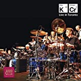 King Crimson Live in Toronto - November 20th 2015