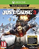 #7: Just Cause 3 - Gold Edition (Xbox One)