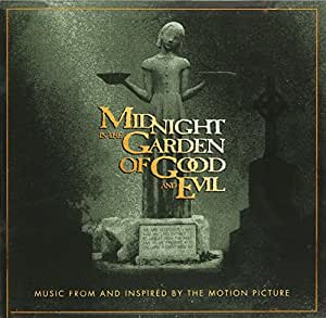 Midnight In The Garden Of Good And Evil Music