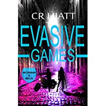 EVASIVE GAMES (A Mcswain & Beck Thriller Book 2)