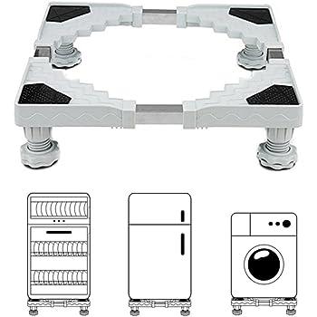 support daniplus socle d 39 encastrement pour machine. Black Bedroom Furniture Sets. Home Design Ideas