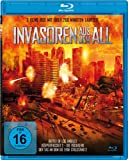 Invasoren aus dem All - 3 in 1 [Blu-ray]