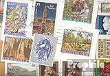 Österreich 100 Gramm Kiloware Super-Luxus-Mission (Briefmarken für Sammler)