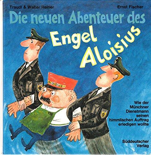 Die neuen Abenteuer des Engel Aloisius: wie der Münchner Dienstmann seinen himmlischen Auftrag erledigen - Himmel Engel Kostüm