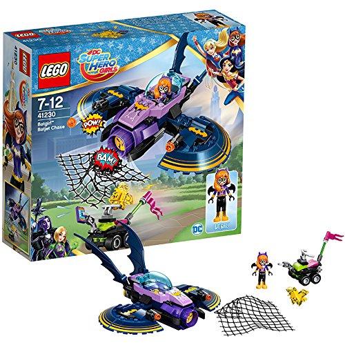 lego-41230-dc-super-hero-girls-linseguimento-sul-bat-jet-di-batgirl