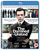 The Damned United [Blu-ray] [2010] [Region Free]