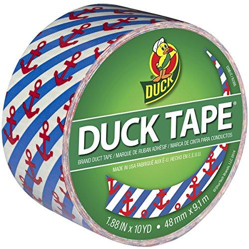 shurtech-nastro-adesivo-duck-tape-48-mm-x-10yd-hanker-per-un-ancoraggio-altri-multicolore
