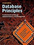 Database Principles: Fundamentals of...